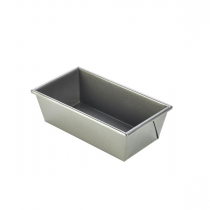 Carbon Steel Non-Stick Traditional Loaf Tin 24 x 12.5 x 7.4cm