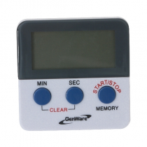 Genware Digital Timer
