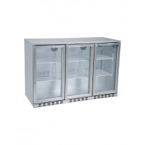 Blizzard BAR3SS Bottle Cooler Stainless Steel