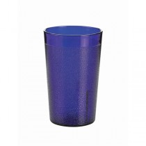 Polycarbonate Hiball Tumbler Blue 10oz / 28cl