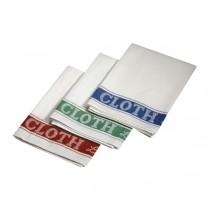 Professional Linen Union Glass Cloth