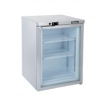 Blizzard Under Counter Stainless Steel Freezer 115L