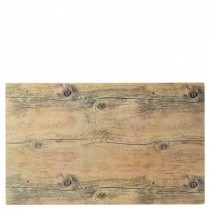 Timber Melamine Board GN 1/1