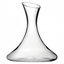 Nude Crystal Glass Carafe 1.25 Litre