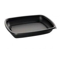 Sabert Fastpac One Compartment Rectangular Container 1350ml