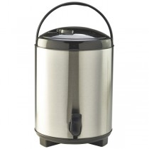 Insulated Stainless Steel Beverage Dispenser 11L