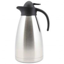 Contemporary Vacuum Jug Stainless Steel 2.0L