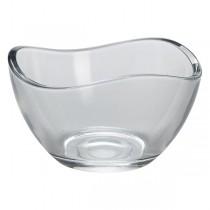 Glass Ramekin Wavy Edge 7 x 4cm