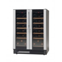 Vestfrost W38 Under Counter Double Door Wine Cabinet