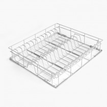 Wire basket for 24 dishesØ 260 mm