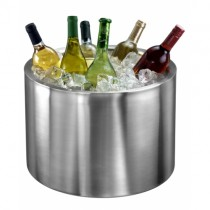 Elia Double Wall Extra Large Wine Cooler
