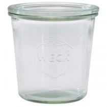 WECK Jar 58cl 20.4oz