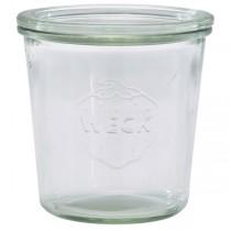 WECK Jar 58cl 20.4oz