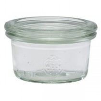 WECK Mini Jar 5cl