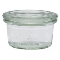WECK Mini Jar 5cl