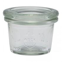 WECK Mini Jar 3.5cl