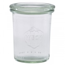 WECK Mini Jar 16cl