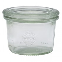 WECK Mini Jar 8cl