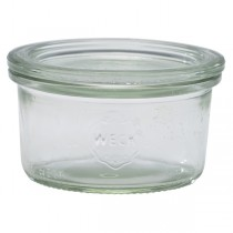 WECK Jar 16.5cl/5.8oz