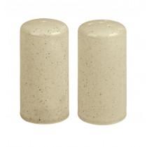Porcelite Seasons Wheat Pepper Cellar 8cm