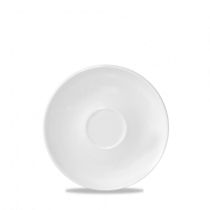 Churchill Ultimo Large Coupe Saucers 16cm
