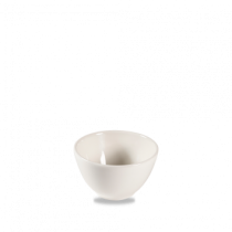 Churchill Bit On The Side Deep Bowls White 10.2cm