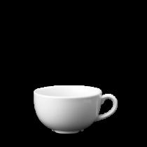 Churchill Snack Attack Cappuccino Cup White 50cl