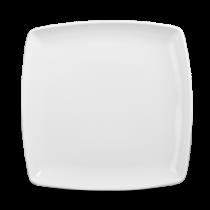 Churchill X Squared Deep Square Plate 26.8cm