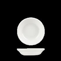 Churchill Whiteware Rimless Fruit Bowl 12.7cm