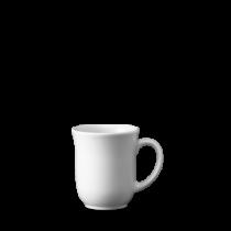 Churchill Snack Attack Elegant Mug White 28cl