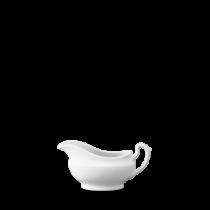 Churchill Whiteware Mini Sauce Boat 11.2cl / 4oz