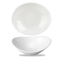 Churchill Orbit Oval Coupe Bowls 59.6cl / 21oz