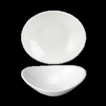 Churchill Orbit Oval Bowls 48cl / 17oz