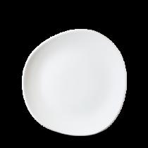 Churchill Trace Organic Round Plate 26.4cm