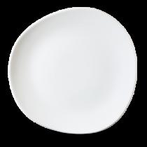 Churchill Trace Organic Round Plate 28.6cm