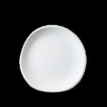 Churchill Trace Organic Round Plate 18.6cm
