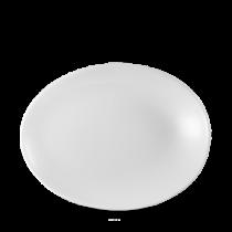 Churchill Profile Oval Plate 25 x19.4 x 3.2cm