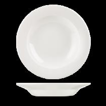 Churchill Whiteware Classic Pasta Plate 28cm