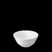 Churchill Snack Attack Rice Bowl White 11.5cm