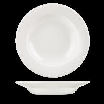 Churchill Whiteware Classic Pasta Plate 30cm