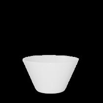 Churchill Bit on the Side Zest Bowl White 12.9 x 7.6cm