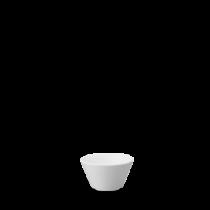 Churchill Snack Attack Sauce Dish White 9cl