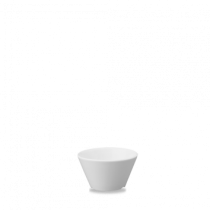 Churchill Bit on the Side Sauce Dish White 11cl