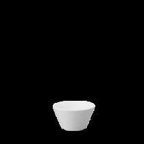Churchill Snack Attack Sauce Dish White 11cl