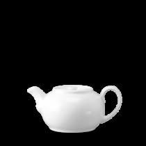 Churchill Whiteware Cafe Nova Tea Pots 79.5cl / 28oz
