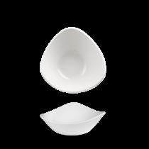 Churchill Lotus Triangle Bowl 15.3cm