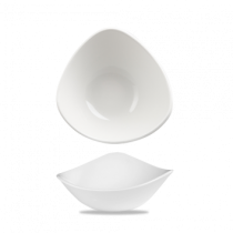 Churchill Lotus Triangle Bowl 18.5cm