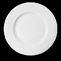 Churchill Profile Wide Rim Plate 30.5cm