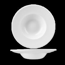 Churchill Profile Wide Rim Bowl 24cm