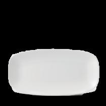 Churchill X Squared Chefs Oblong Platter 29.8 x 15.3cm
